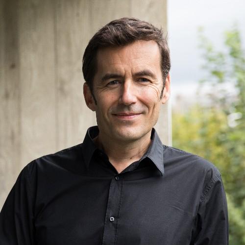 Stéphane SCHULTZ